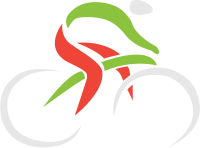 Lubelskie Rowerem - logo
