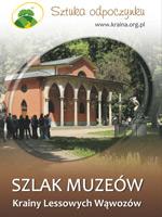 Szlak Muzeów Krainy lessowych Wąwozów