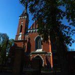 Wąwolnica – Miejsce kultu Matki Bożej
