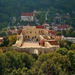 Zamki i ruiny zamków na Lubelszczyźnie