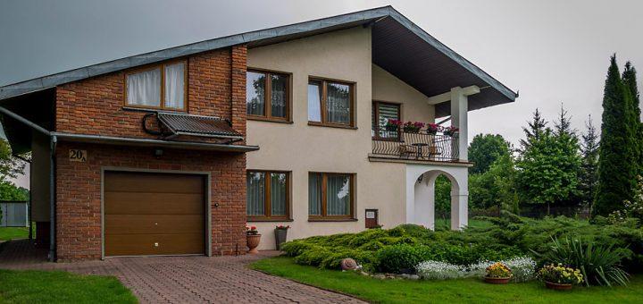 Apartament u Cherubinów