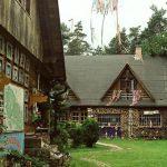 Łążek Garncarski – Garncarska wioska