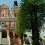 Sanktuarium św Antoniego w Radecznicy