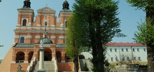 Sanktuarium Sw Antoniego