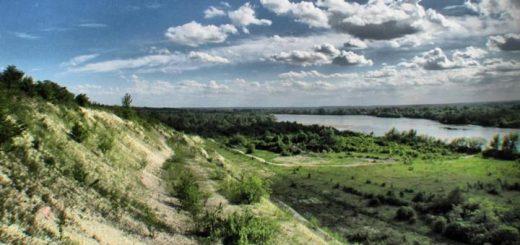 Wrzelowiecki Park Krajobrazowy