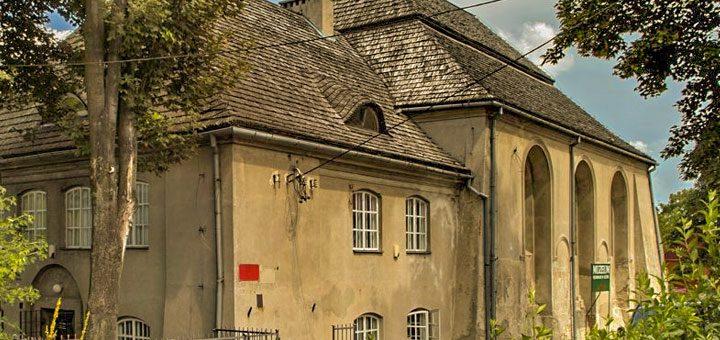 Muzeum Regionalne w Łęcznej