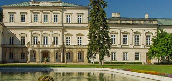 Muzeum Regionalne w Puławach