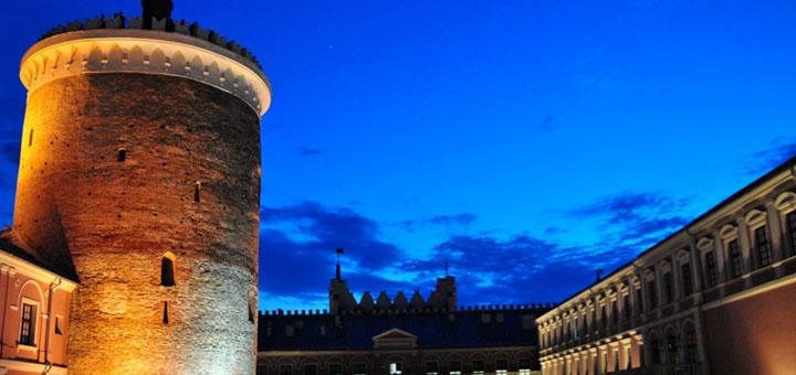 Noc Muzeów na Lubelszczyźnie