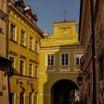 Lublin – atrakcje turystyczne