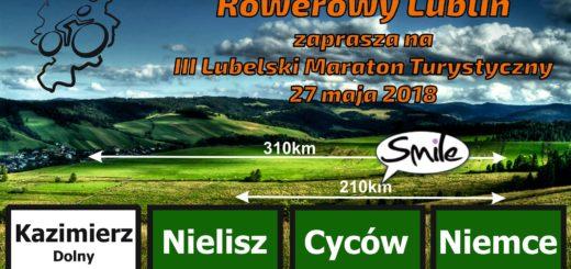 Lubelski Maraton turystyczny