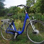Czy warto kupić rower elektryczny?
