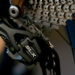 Jak wyregulować tylną przerzutkę w rowerze?