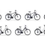 Rowery trekkingowe Tabou – polska marka rowerów