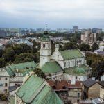 Poznaj bliżej Stare Miasto w Lublinie!