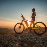 Rowery elektryczne – największe plusy jazdy ze wspomaganiem