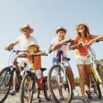 Rowery wliczone w cenę pokoju – świetny sposób na wzbogacenie oferty noclegowej