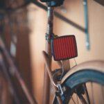 Trening rowerowy z trenażerem
